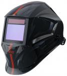 Маска свар. Хамелеон - OPTIMA 4-13 Visor Black