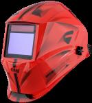 Маска свар. Хамелеон - OPTIMA 4-13 Visor Red