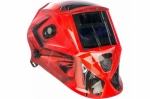 Маска свар. Хамелеон - OPTIMA TEAM 9-13 Red