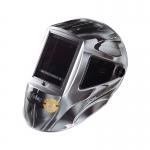 Маска свар. Хамелеон - ULTIMA 5-13 SuperVisor Silver