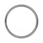 Металлический кольцо 5,0 х 20мм