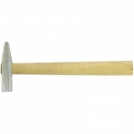 Молоток  200 г деревянная ручка