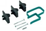 Набор пластиковых фиксаторов для гипсокартона (3 шт/уп.)