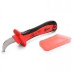 Нож для снятия изоляции с опорным башмачком НМИ-01