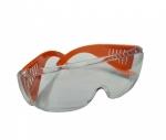 Очки защитные прозрачные, поликарбонат