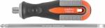 Отвертка двухсторонняя РН-2 х SL-6.0 150мм