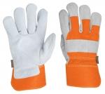 Перчатки рабочие кожа GU-TECA