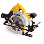 Пила дисковая DeWalt DWE 550