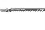 Пилка для лобзика 100 шт T144D