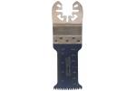 Полотно пильное погружное по древесине Cr-V 32*50*14TPI