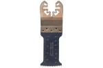 Полотно пильное погружное по древесине Cr-V 32*50*18TPI