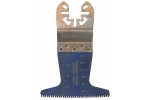 Полотно пильное погружное по древесине Cr-V 65*40*14TPI
