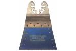 Полотно пильное погружное по древесине и пластику Bi-M 68*40*18TPI