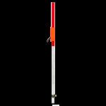 Рейка для лазерных нивелиров LR-2