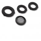 Ремкомплект уплотнительных колец для коннекторов и адаптеров