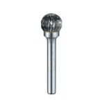Шарошка по металлу - ШАР 10 мм