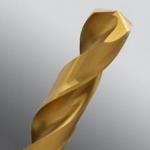 Сверло по металлу TIN  3,9мм