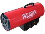 Тепловая пушка газ. ТГП-50000