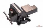 Тиски слесарные 150 мм поворотные
