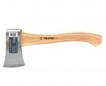 Топор 565 гр с деревянной рукояткой HC-1-1/4E