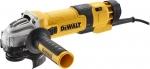 Углошлифмашина 125 мм DWE 4257 D4 - RK