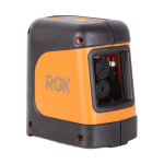 Уровень лазерный RGK ML-11