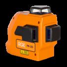 Уровень лазерный PR-3D