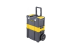 Ящик для инструмента STANLEY Essential Rolling Worksh с колесами