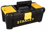"Ящик для инструмента STANLEY Essential toolbox 12.5"" пласт.замок"