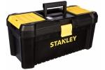 "Ящик для инструмента STANLEY Essential toolbox 16"" пласт.замок"