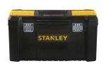"Ящик для инструмента STANLEY Essential toolbox 19"" металл.замок"