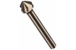 Зенкер конус. цилиндрич. с 3-я реж. кромками 10,4 х 50 мм